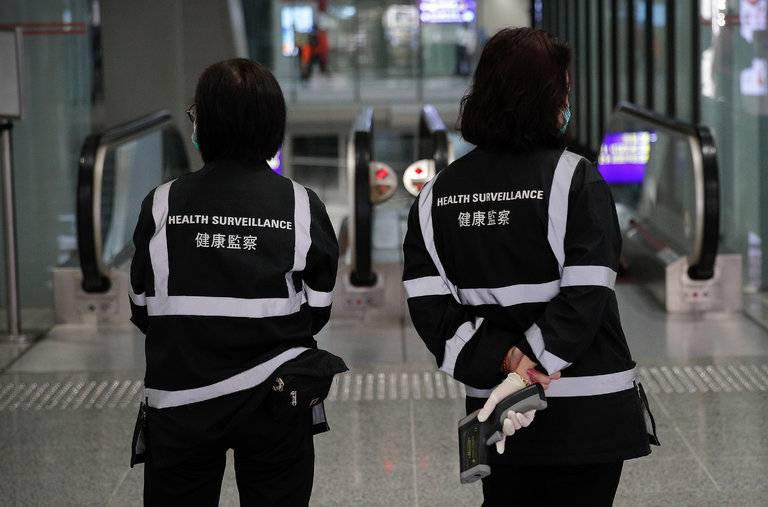 China Identifies New Virus Causing Pneumonia-Like Illness