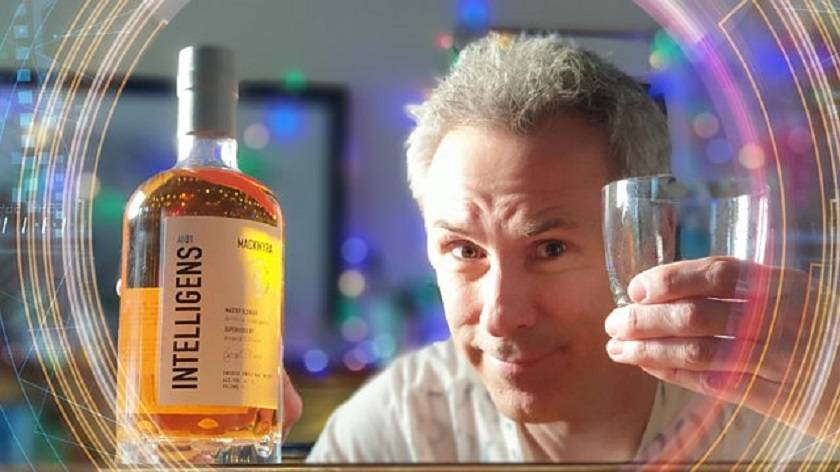Health and Whisky